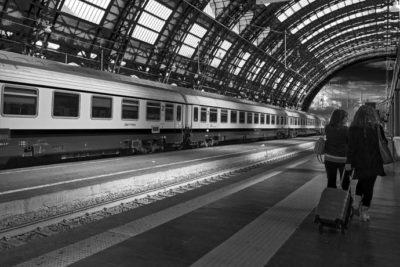 donne in viaggio 2 - Milano 2013
