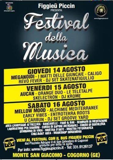 FestivalMusica