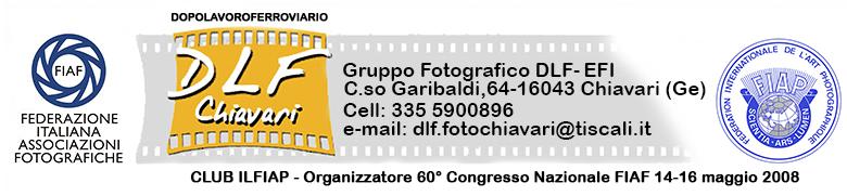 DLF FotoChiavari Logo