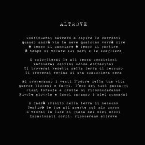 Terigi Alessandro - Altrove - 00